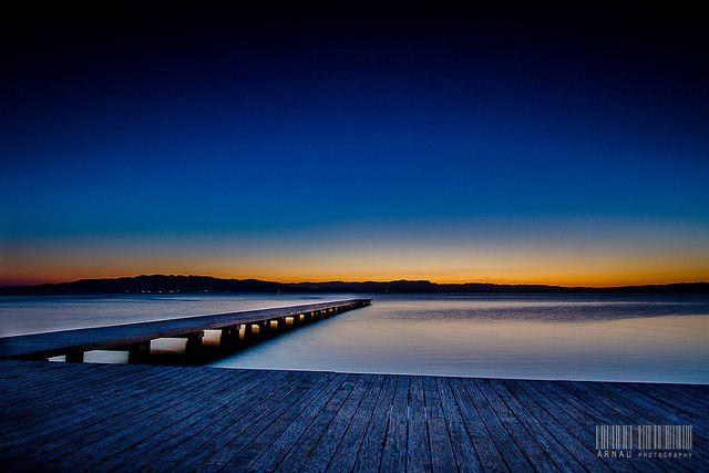 Delta de l'Ebre (Tarragona): Hidden Paradise ? | Photo by Arnau P.