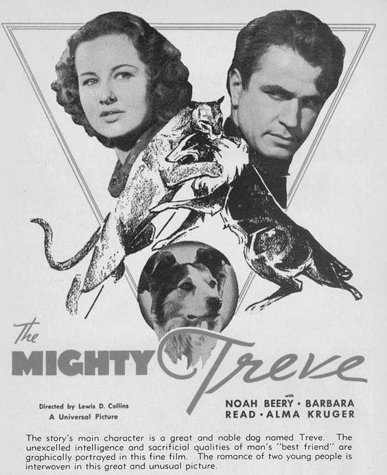 The Mighty Treve (1937) Movie