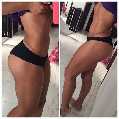 Estrs: contenido se puede bajar 10 kilos en dos semanas que encuentren