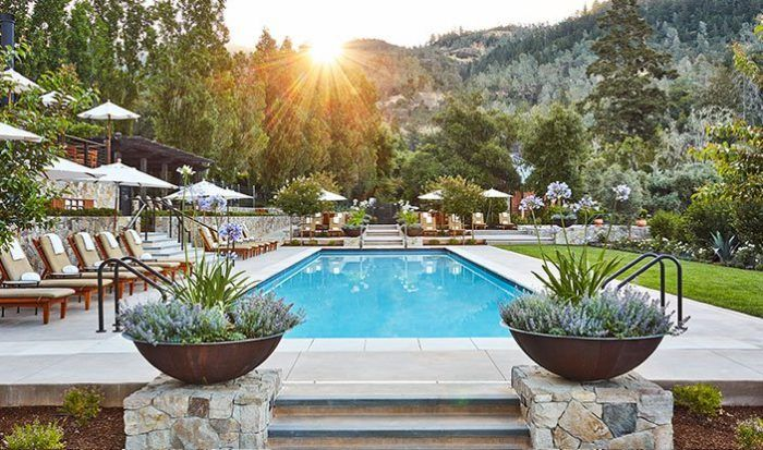 11. Calistoga Ranch: The Most Hidden Resort In Northern California