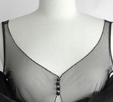 HEMLOCK VINTAGE CLOTHING : 1950's Ceil Chapman Silk Sculptured Cocktail Dress