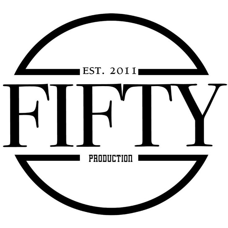 Fifty production logo