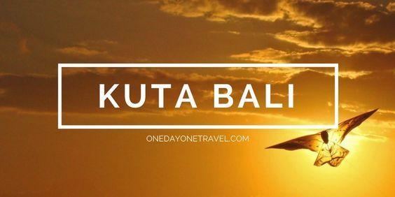 Kuta Bali est la 1ère étape de notre itinéraire de Voyage à Bali et Lombok. Récits et conseils aux voyageurs et vidéo à Kuta Bali, Seminyak et Legian à Bali