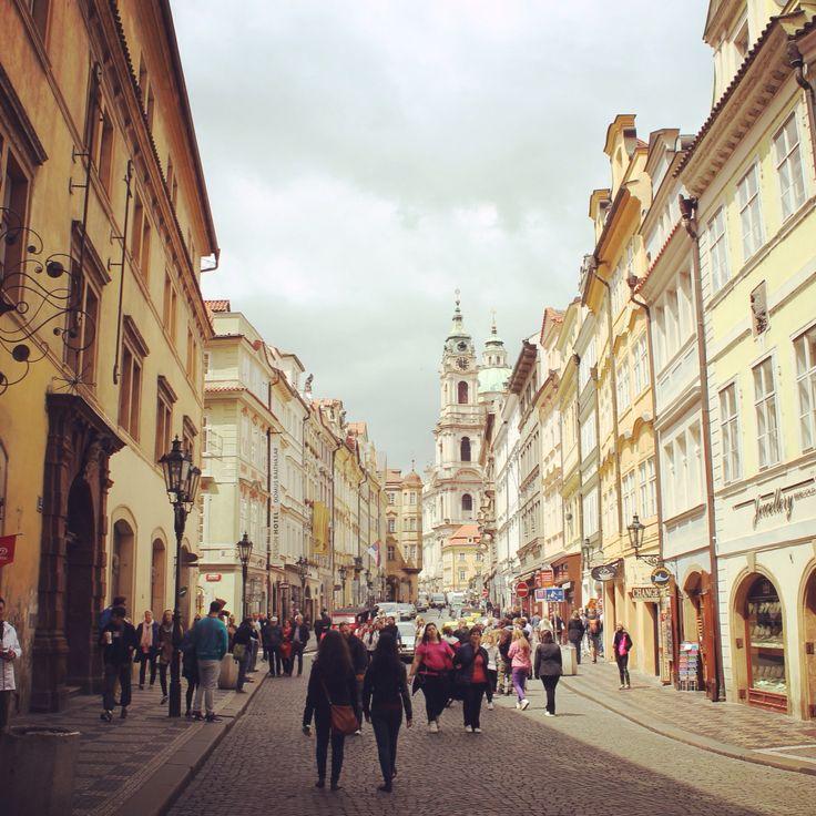Old town square Praha