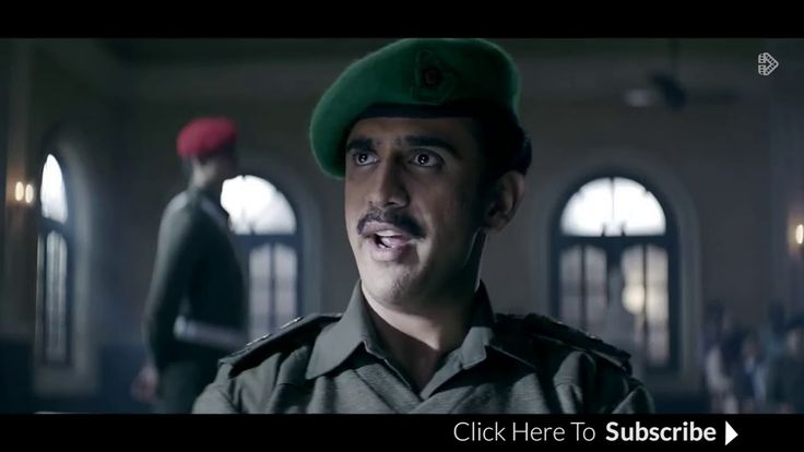 Raag Desh   Birth Of A Nation Official Trailer 2017   Kunal Kapoor   Ami...