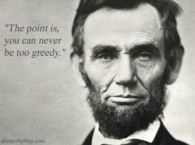 Historical Donald Trump Quote: Abraham Lincoln  #donaldtrump #nevertrump #hillaryclinton #democrats #trumpquotes #hillary2016 #hillary #democraticparty