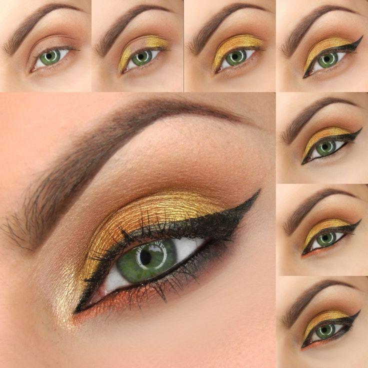 Sunny Morning Photo Tutorial  https://www.makeupgeek.com/tutorials/sunny-morning-photo-tutorial/?utm_source=feedburner&utm_medium=email&utm_campaign=Feed%3A+MakeupGeek+%28Makeup+Geek%29