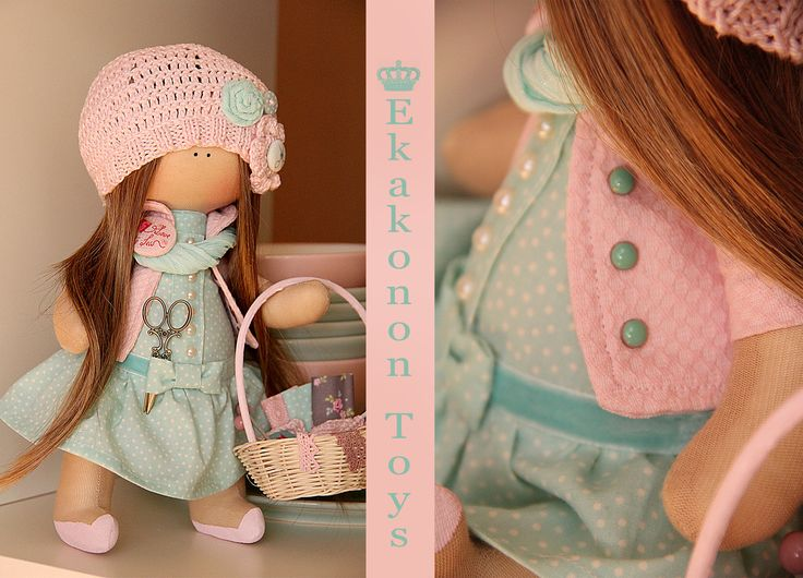 Куклы / Куклы - Сайт ekakonon!