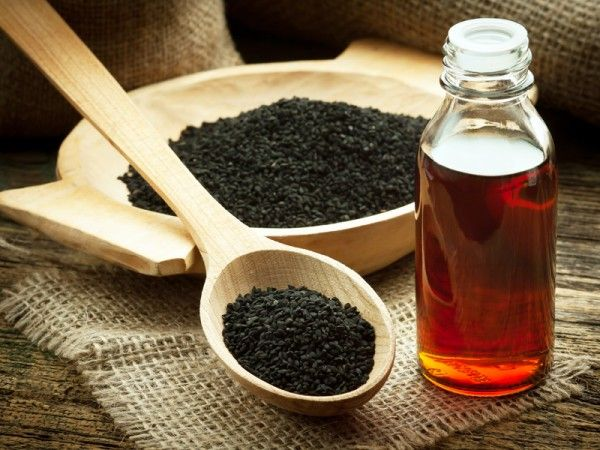 Schwarzkümmelöl gegen Zecken / Hilfe gegen Entzündungen, Allergien, Asthma