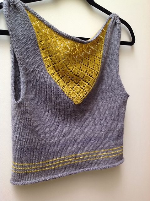 Ravelry: Project Gallery for Bonny pattern by tincanknits