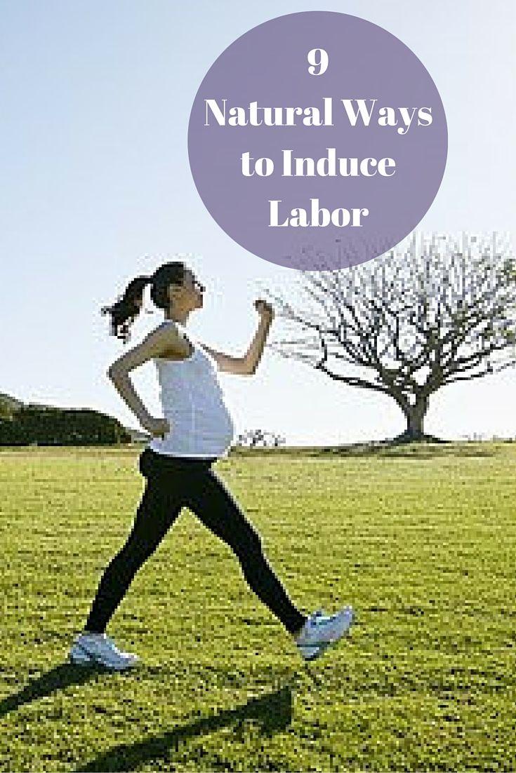 Dates to induce labor in Brisbane