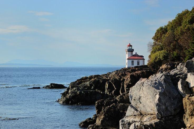 Les îles San Juan, pour observer les orques et les baleines