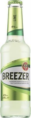 Breezer Lime - Tuotteet - Alko