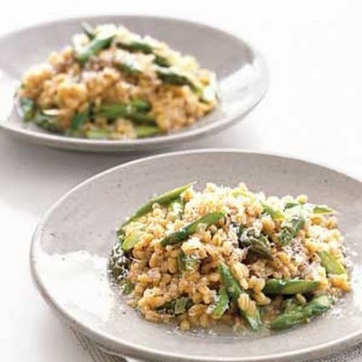 how to cook pearl barley for salad thermomix
