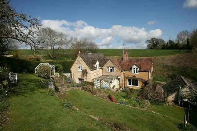 Property history - Pinners View, Days Lane, Blockley, Moreton-In ...