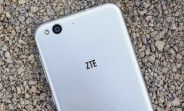 Nougat-powered ZTE BV080 with octa-core CPU and 13MP front camera spotted on GFXBench