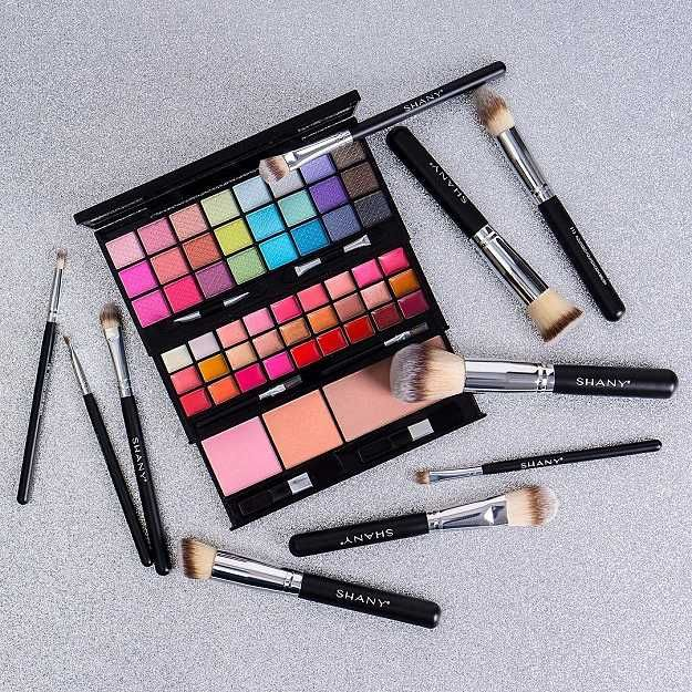SHANY All In One Harmony Makeup Kit   Affordable Makeup Gifts You Can Find Onlin...