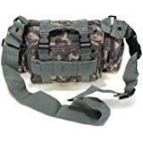 On Black Friday Cyber Cyber Monday Deals week  Utility Tactical Waist Pack Pouch Military Camping Hiking Outdoor Hand Waist Bag