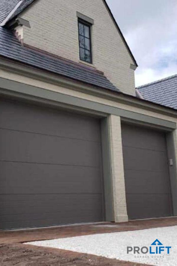 Choosing A New Garage Door Frequently Asked Questions Garage Doors Garage Door Design Steel Garage Doors