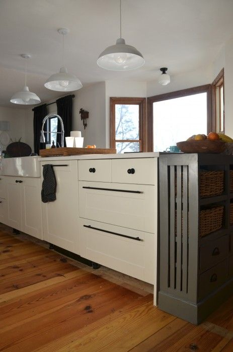 17 Best Ideas About Ikea Adel Kitchen On Pinterest Gray