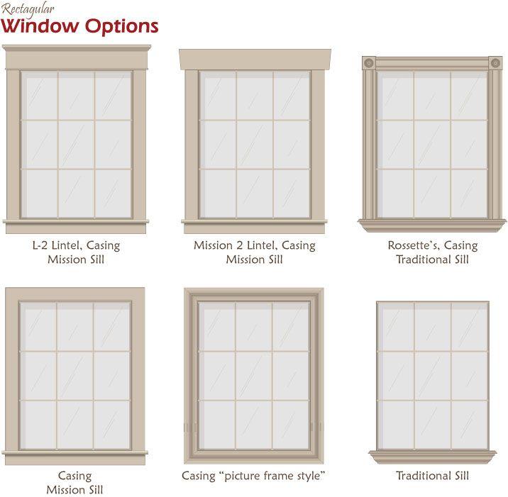 Best 20 Interior Window Trim Ideas On Pinterest