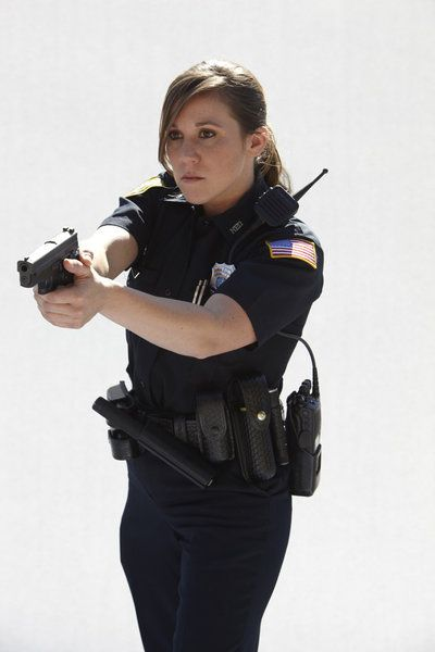female police | Aubrey Olson Police Women of Memphis pictures, bio, news