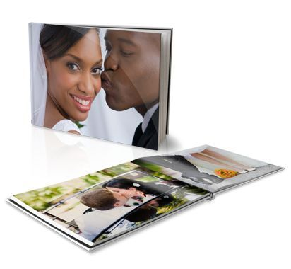 Custom lay flat photo books   Walgreens Photo