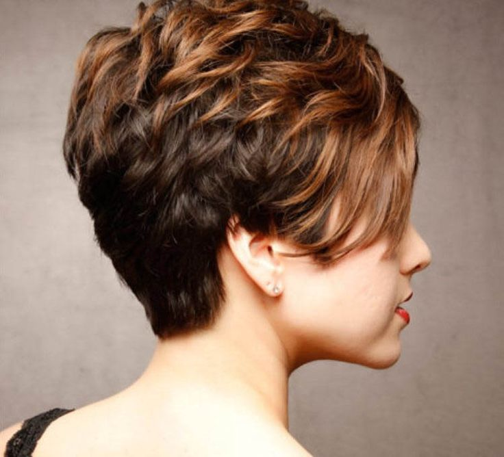Short Haircut Style For Womens