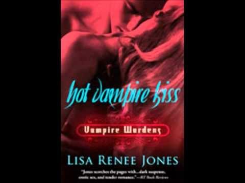 Vampire Wardens Series