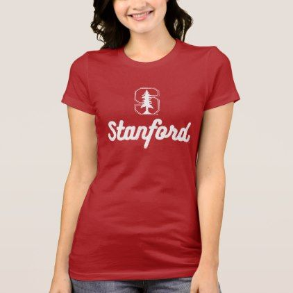 Stanford University | The Stanford Tree T-Shirt - college tshirts unique stylish cool awesome t-shirt shirt tee