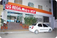 Cab facilities at UG Regal Budget Hotels in Bangalore near Bus Stand.