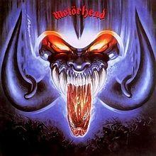 Rock 'n' Roll (Motorhead album cover).jpg
