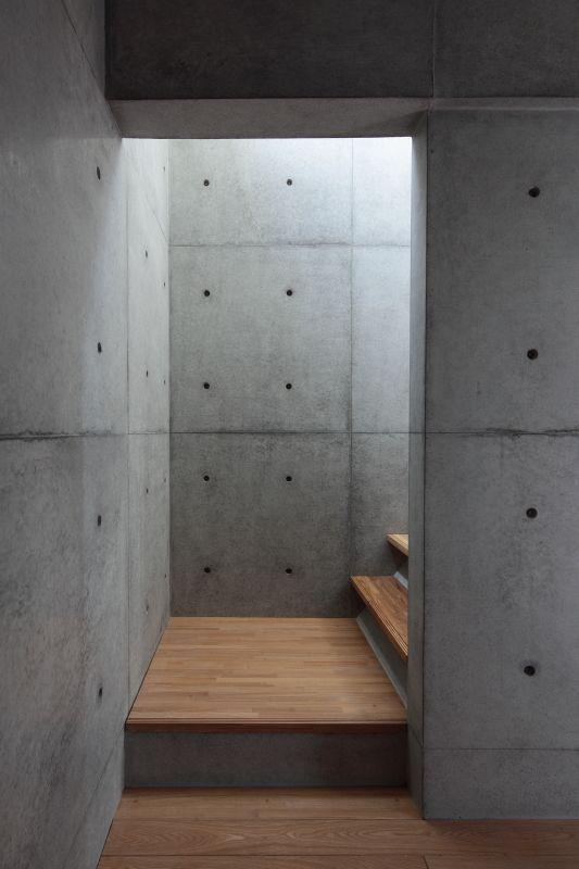 House in Ropponmatsu
