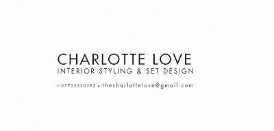 Charlotte love
