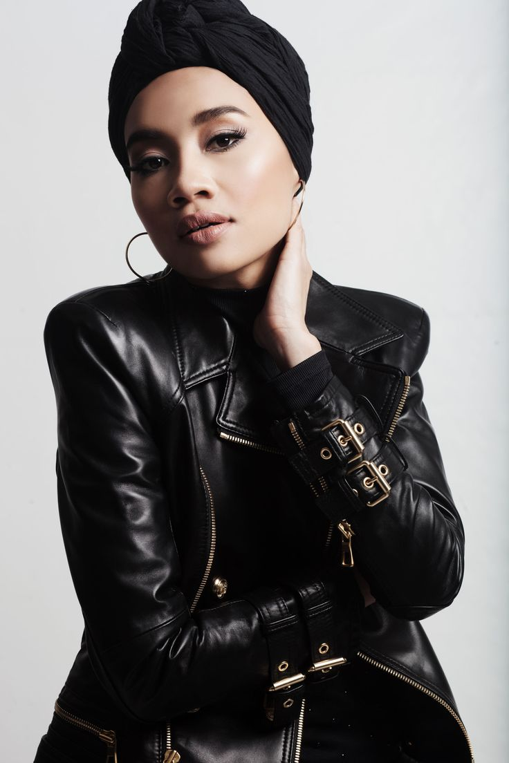NYLON: Go Behind The Scenes On Yuna And Usher's New Music Video