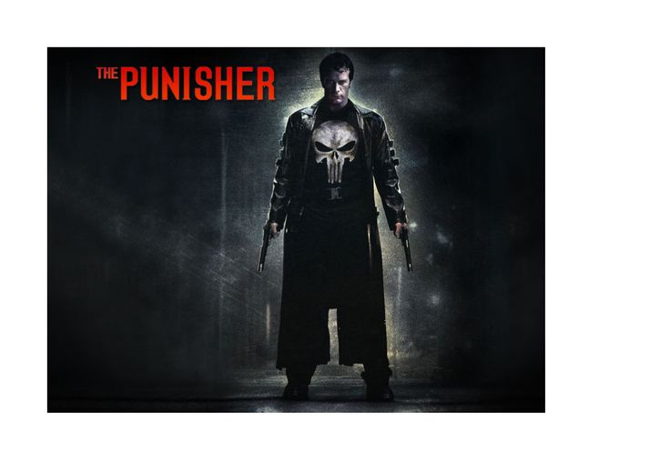 MARVEL - THE PUNISHER Free download at LESTOPFILMS.COM Languages : English, french