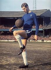 Peter Osgood, 'Ossie' - The King of Stamford Bridge!