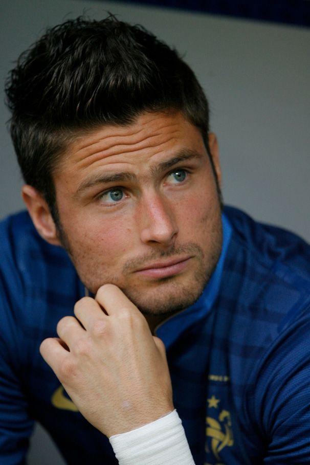 Olivier Giroud #arsenal #france #football