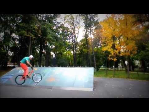 Sparco 2012 Fall Edit
