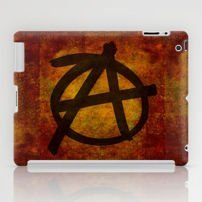 Distressed Anarchy iPad Case by Bruce Stanfield - $60.00Distressed Anarchy Art Print by Bruce Stanfield ed, war, art, sign, dark, icon, wall, free, anti, punk, rough, chaos, black, shape, youth, symbol, design, grungy, sketch, grunge, culture, liberty, graphic, freedom, drawing, texture, anarchy, politics, graffiti, movement, anarchist, anarchism, different, political, government, revolution, background, illustration, sub culture, establishment, anti establishment #Anarchy