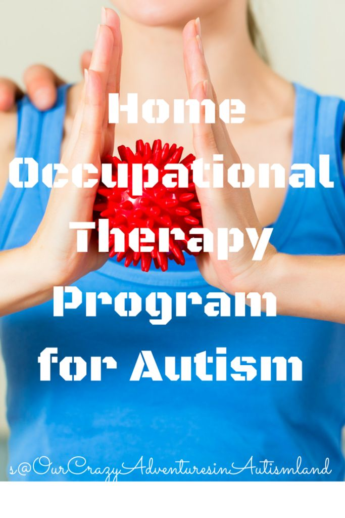 You can do occupational therapy at home Repinned by SOS Inc. Resources. Follow all our boards at pinterest.com/sostherapy for therapy resources.