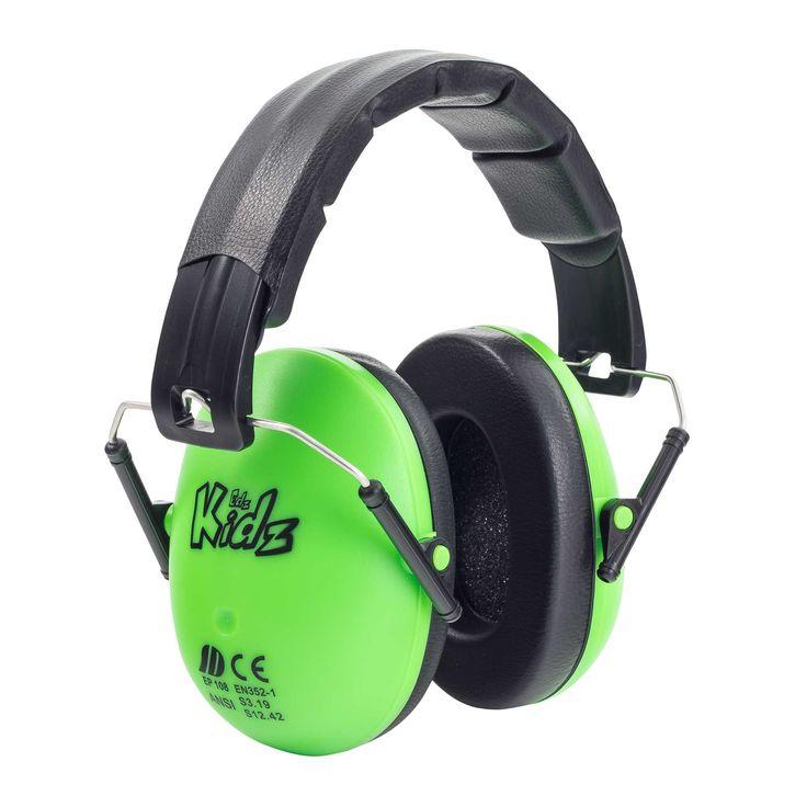 EDZ Kidz Childrens Ear Defenders