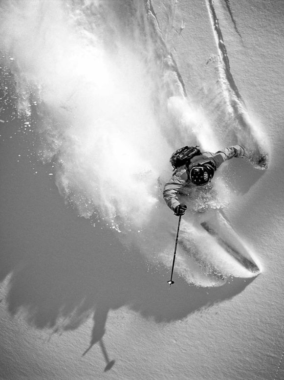 Chase Jarvis Photography - #skiing