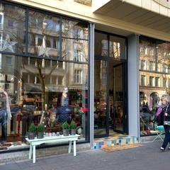 MRS. GOODWILL I Agnesviertel I Neusser Str. 29 in 50670 Köln I Kleidung Schmuck Schuhe für Frauen, Wohnaccessoires