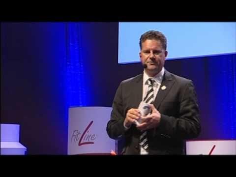 Rolf Sorg PM-International Vision English
