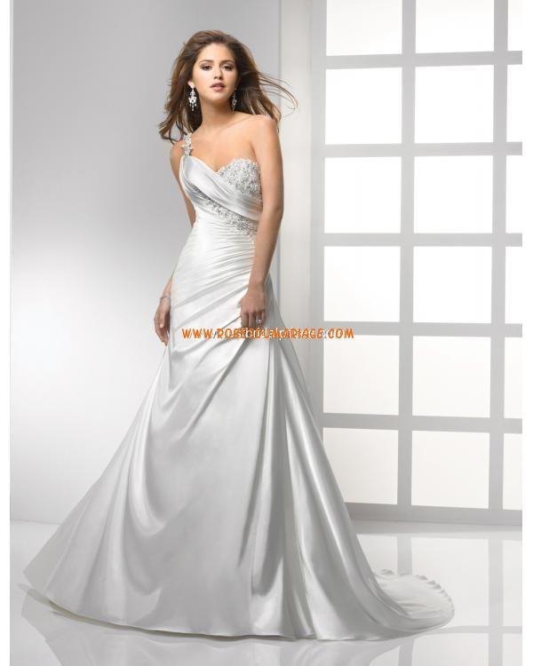 Sottero & Midgley Robe de Mariée - Style Faye JSM1487