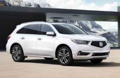http://ift.tt/2pOnF9j Acura MDX Sport Hybrid Brings 5-MPG Boost for Merely a Little More Money http://ift.tt/2pIHTTt  Acura MDX Sport Hybrid  Acura MDX Sport Hybrid.Hybrids have been a tough sell lately but Acura is setting up the brand-new MDX Sport Hybrid for success by pricing it at exclusively $1500 more than the equivalent gasoline-powered MDX with all-wheel drive. That stimulates the brand-new gasoline-electric luxury SUV seem like a smart buy at the least on paper given that it…