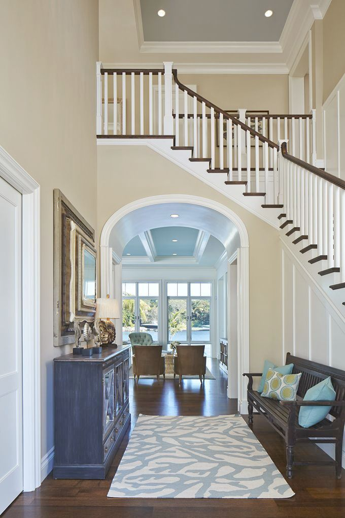 Coastal Style Homes Plans Interior Design Rehoboth Beach Delaware