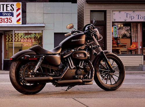 552 best motorcycles and such images on pinterest motorcycles harley davidson iron 883 my easy rider she never turns me down fandeluxe Images