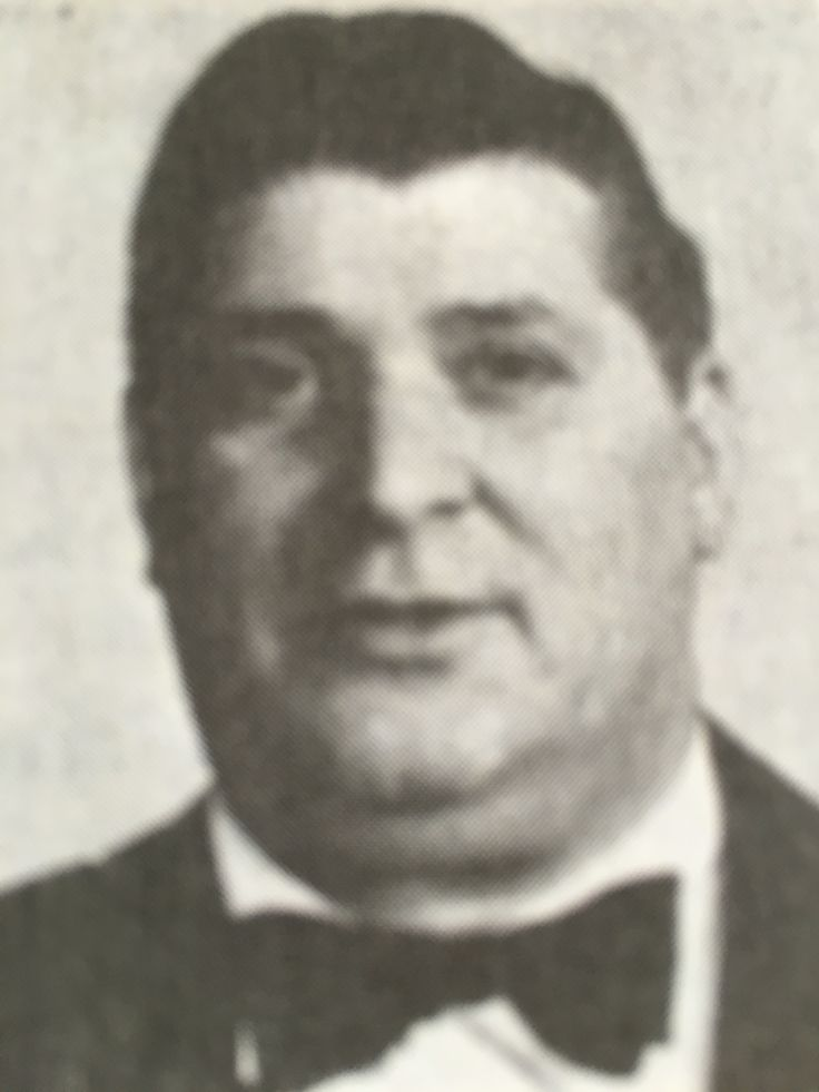 Frank Caruso aka Frankie the Bug (1911-1974) was a soldier in the Genovese family. He was part of Tony Bender's crew and heavily involved in narcotics. He was associated with high ranking mobsters like Ormento, Albanese, Lucchese and Bender.